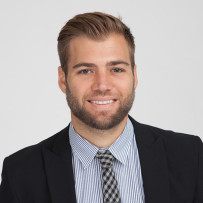 Featured Recruiter - Aaron Frankel