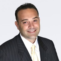 Featured Recruiter - Chris Dececco