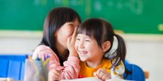 Seven Tips to Help Parents Educate Kids at Home