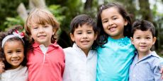 Nutrition and Wellness Tips for Young Children