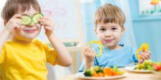 best health tips for children