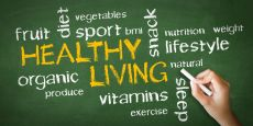 Easy Nutrition Tips for Healthy Living