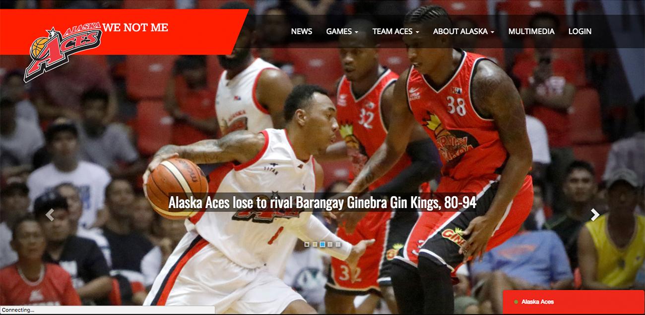 alaska-website