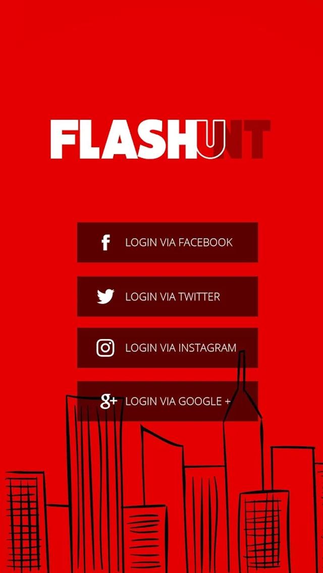 flashunt