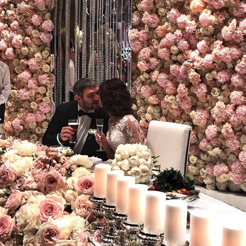 Свадьба Овечкиных
