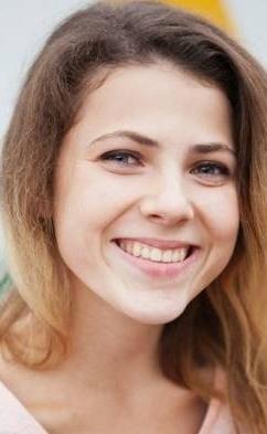 Актриса ясмина