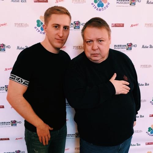 Фото похудевшего Семчева