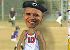 Barack obama dress up games