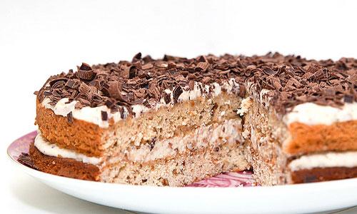 Сонник видеть торт