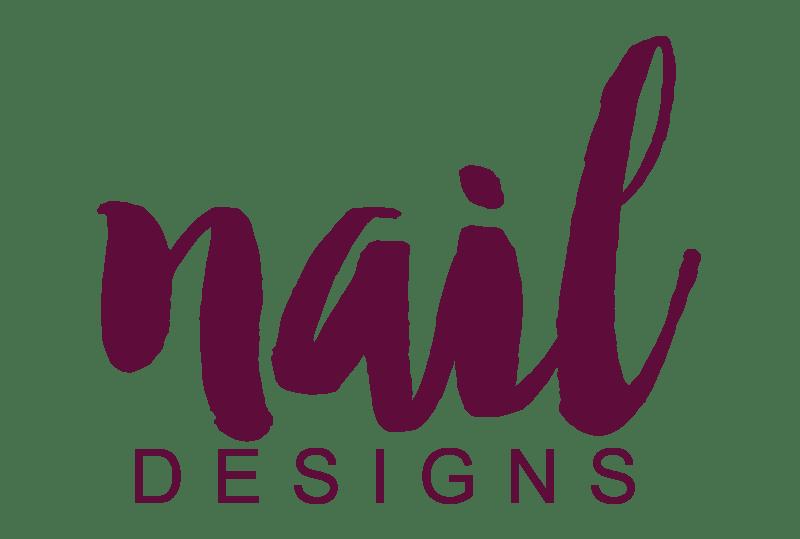 Nail designs for pink nails