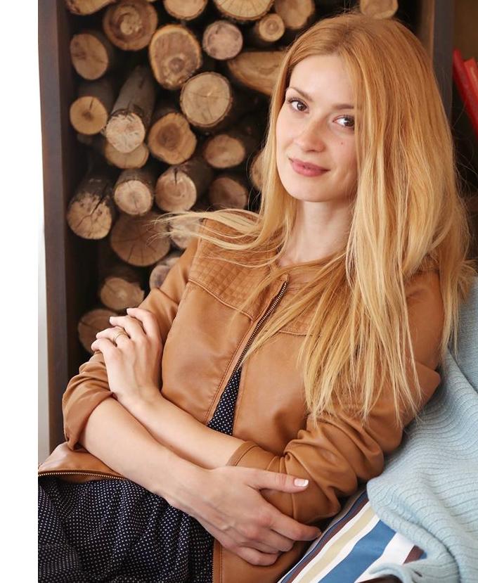 Лилия ермак дизайнер