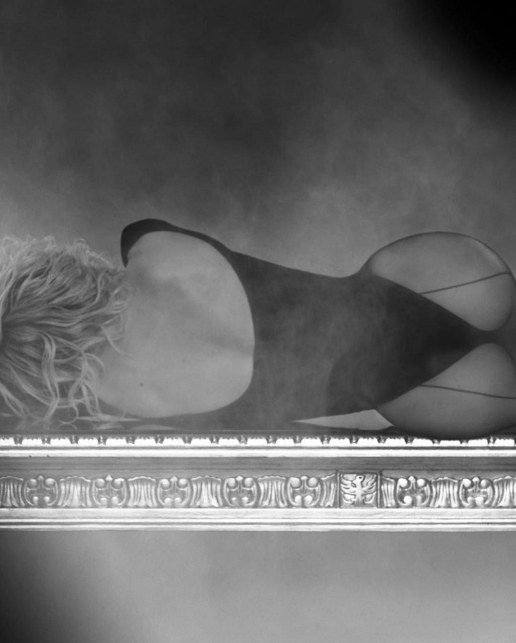 Fergie nude sex