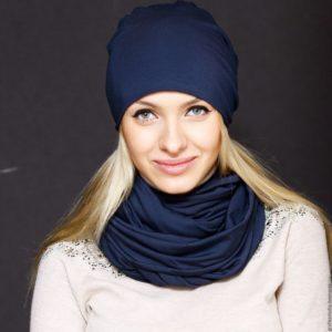 Сшить шапку для девушки своими руками