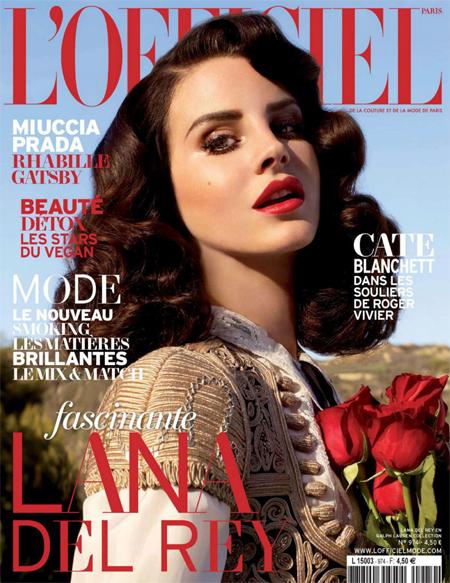 Известные журналы мод