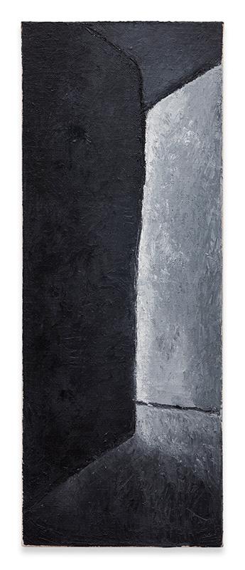 Friedrich Lissmann Early paintings of late friends