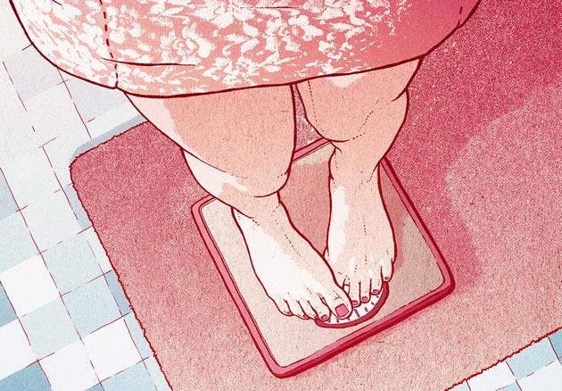 Как правильно нужно худеть