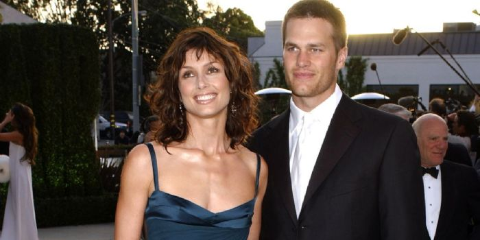Tom brady bridget moynahan pictures