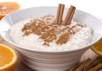 Сколько вариться рисовая каша