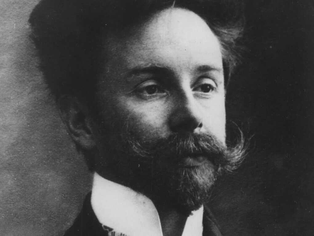 Певец композитор россия