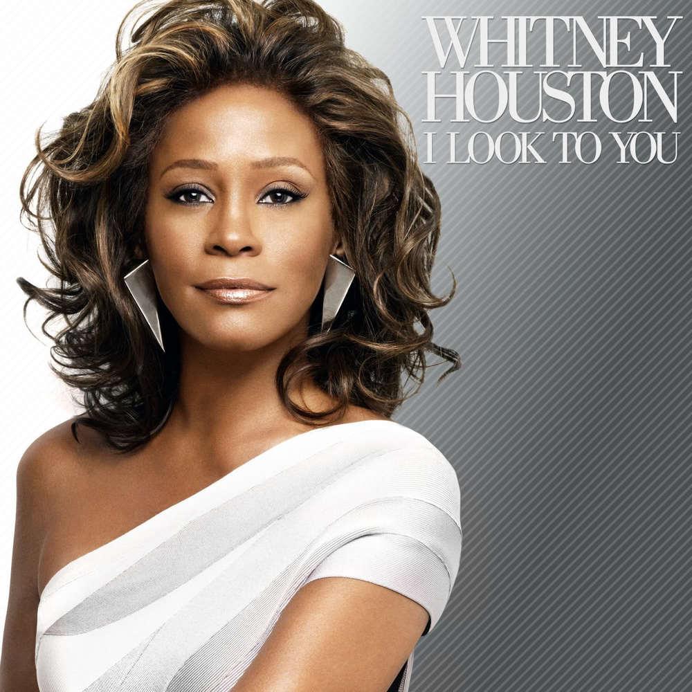 Whitney houston a song for you lyrics