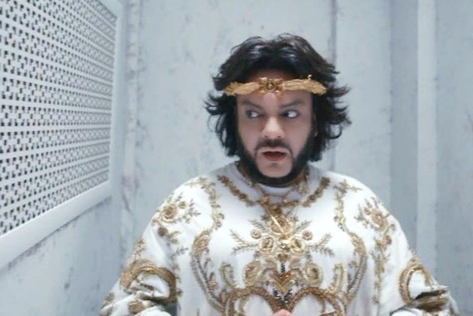 Киркоров отреагировал на критику скандального клипа с монашками