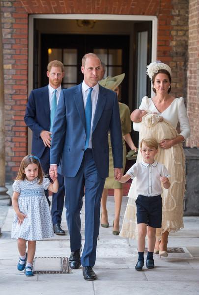 Принц уильям кейт миддлтон дети последние новости