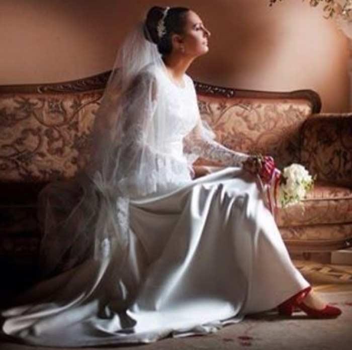 Свадьба Ваенги и Садырбаева 11