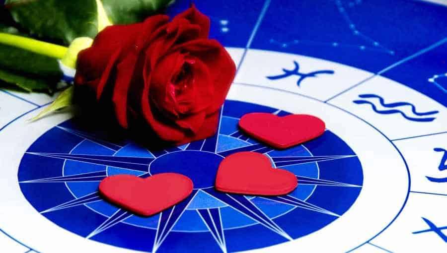 Любовь по знакам зодиака