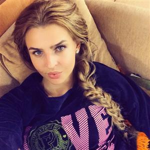 Элла Суханова - фото из Инстаграм