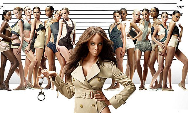 Сколько топ моделей по американски