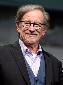 List of movies made by steven spielberg