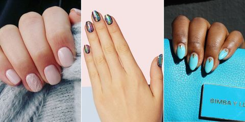 Latest trend in nails