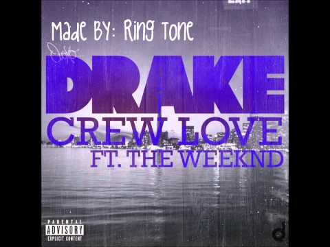 Drake crew love free ringtone download