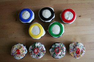 Olimpijski kolačići (Flickr/micala)