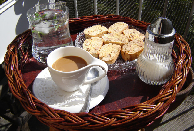 Kafa i kantuči