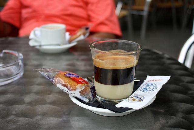 Ko bombona - cafe bombon (Flickr/Trevor Huxham)