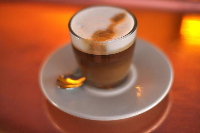 Kafe noazet (Flickr/cyclonebill)