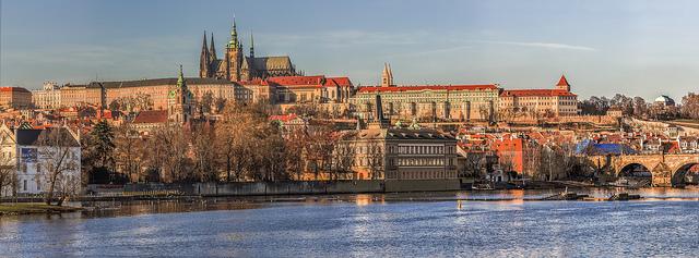 Prag (Flickr/Jan Fidler)