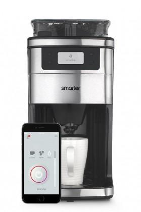 Smarter aparat za kafu sa mlinom