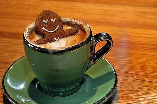 Vesela kafa