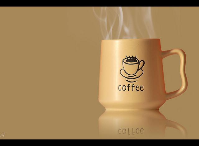 Miris kafe (Flickr/RaSeLaSeD - Il Pinguino)