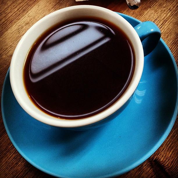 Crna kafa (Flickr/David)
