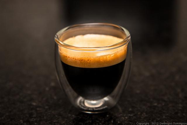 dupli espresso