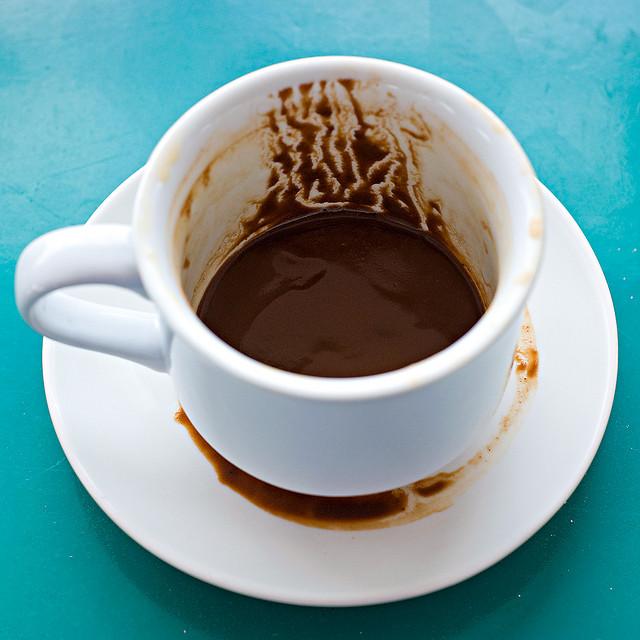 kafa talog