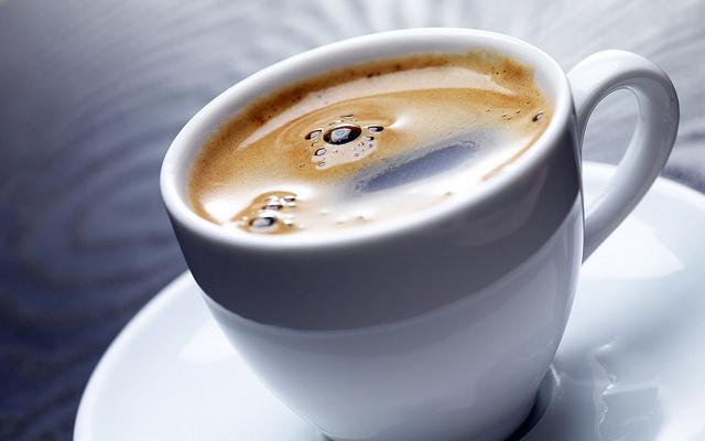 Kafa bez kofeina
