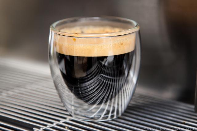 Savršen espresso