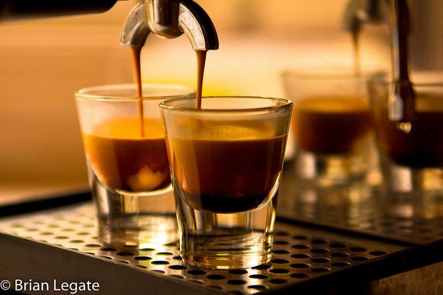 Curi espresso