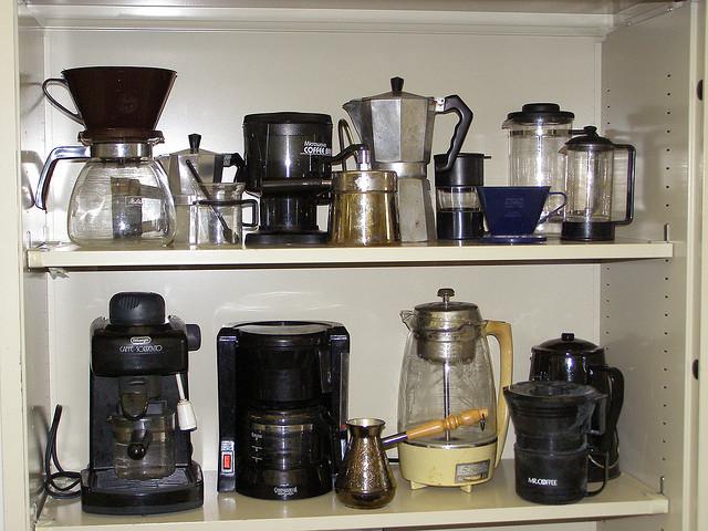 Sprave za kafu