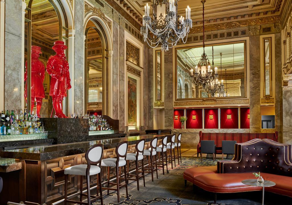 Sir francis drake hotel san francisco bed bugs