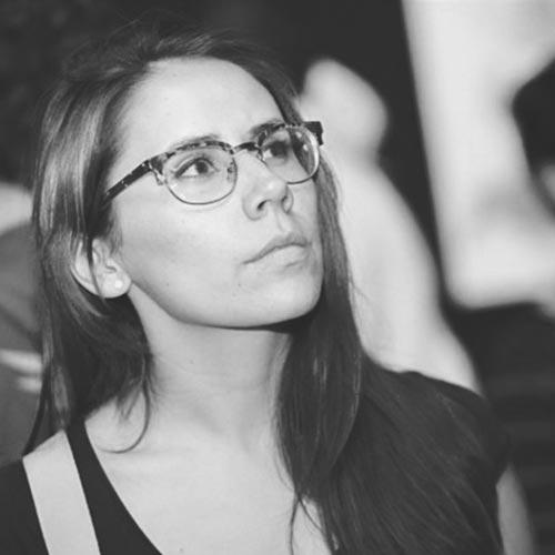 "Lilian Muñoz  ""Demencia Beivide"""